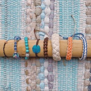 Bracelet Bundle (can be separated!)